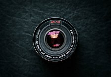 What is the focal length of a camera