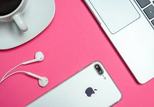 How to create a slideshow on iPhone for free