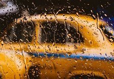 How to take photos in the rain