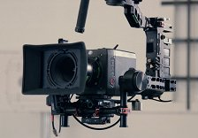 What is a gimbal in photography