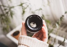 What are the most popular prime lenses