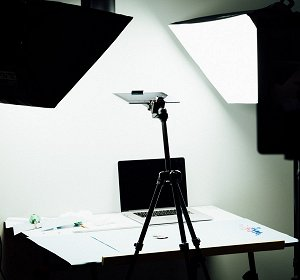 How to create a stop motion animation