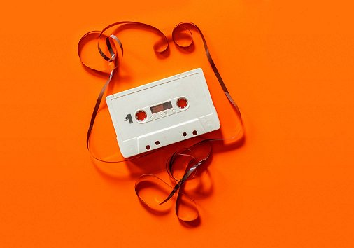 Best Audio Format for You