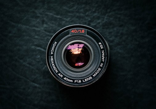 Focal Length Definition in Photography