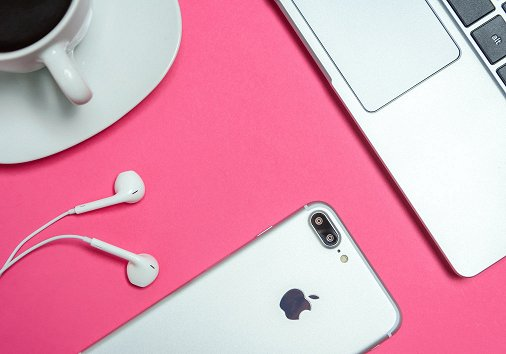 How to Create a Slideshow on iPhone Online