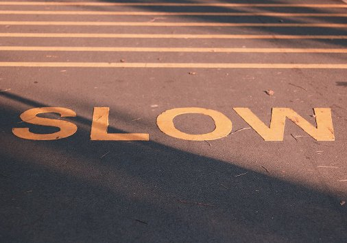 How to Slow Down Your Video Speed