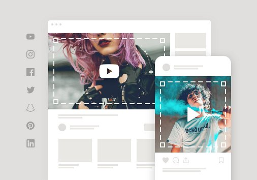 Your Complete Guide to All Social Media Video Specs