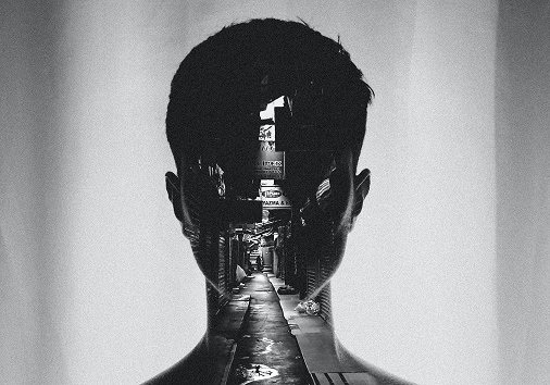 What is a Double Exposure Photo