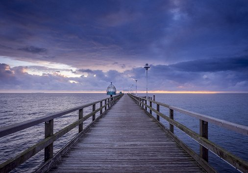 What is Blue Hour in Photography