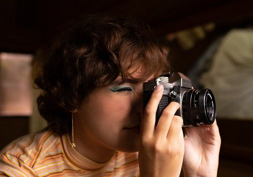 What is Depth of Field in Photography