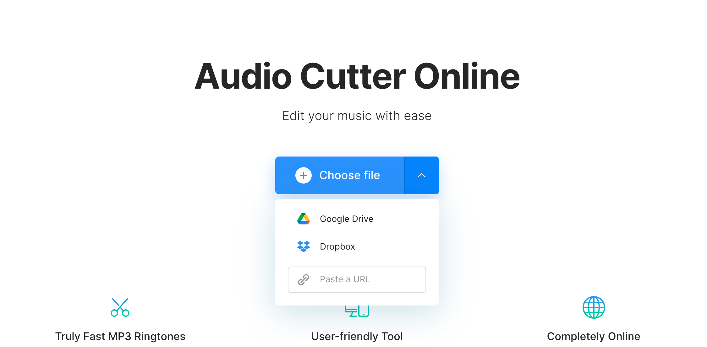Upload Soundcloud song to download