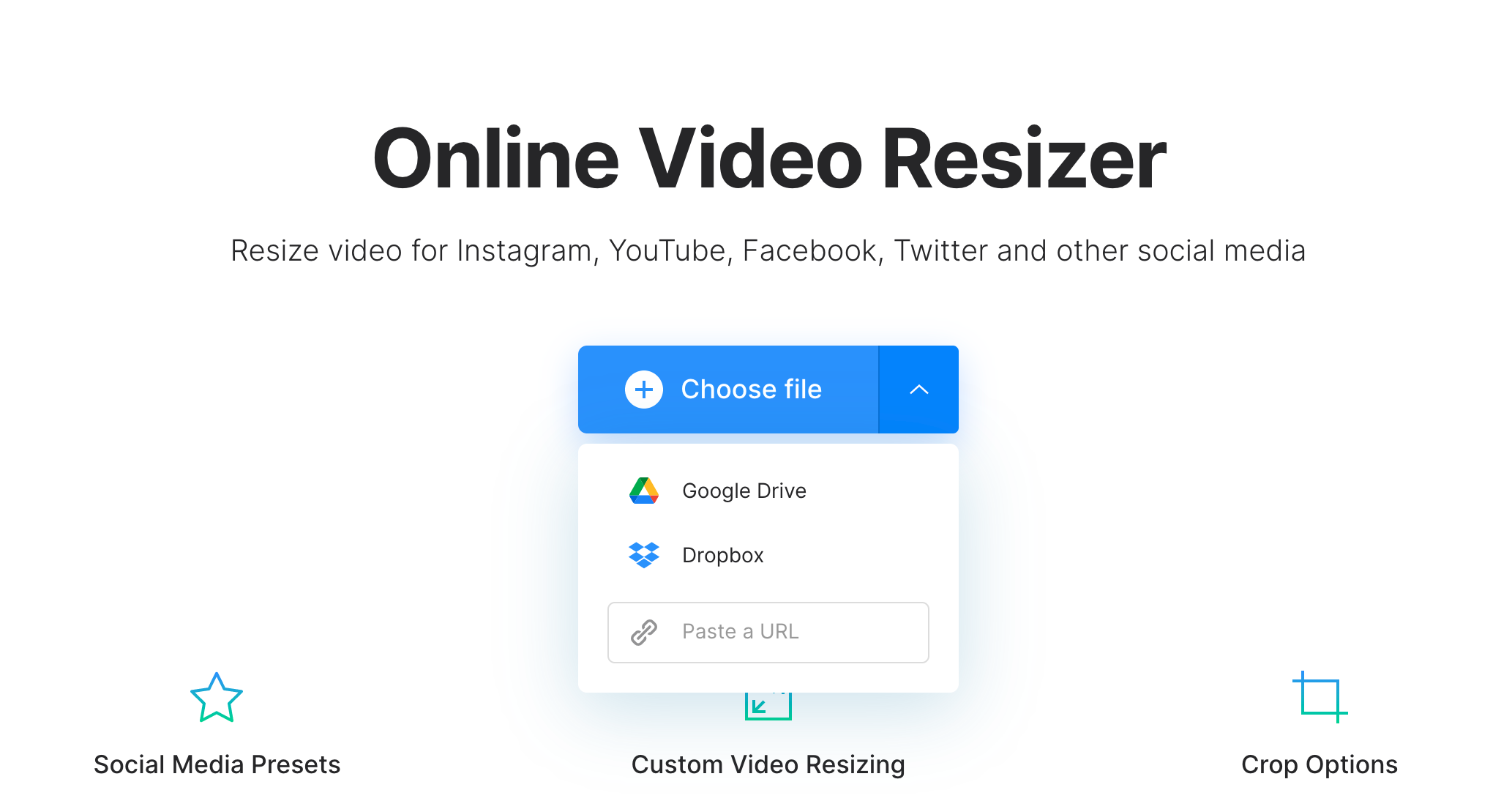 Upload YouTube video to share on Snapchat
