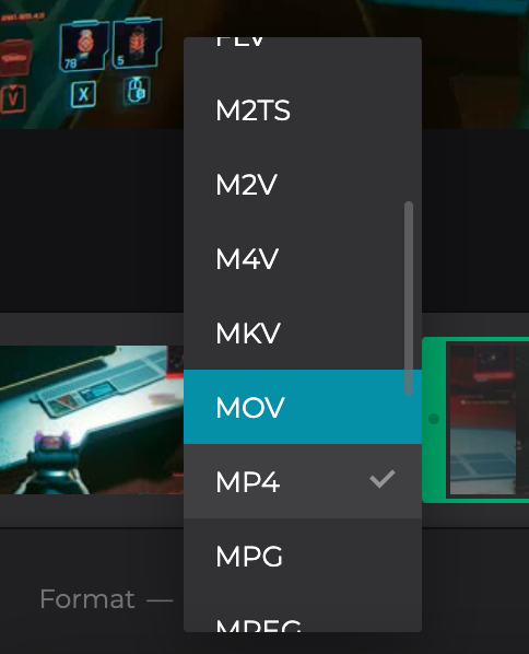 Turn Twitch clip to MP4