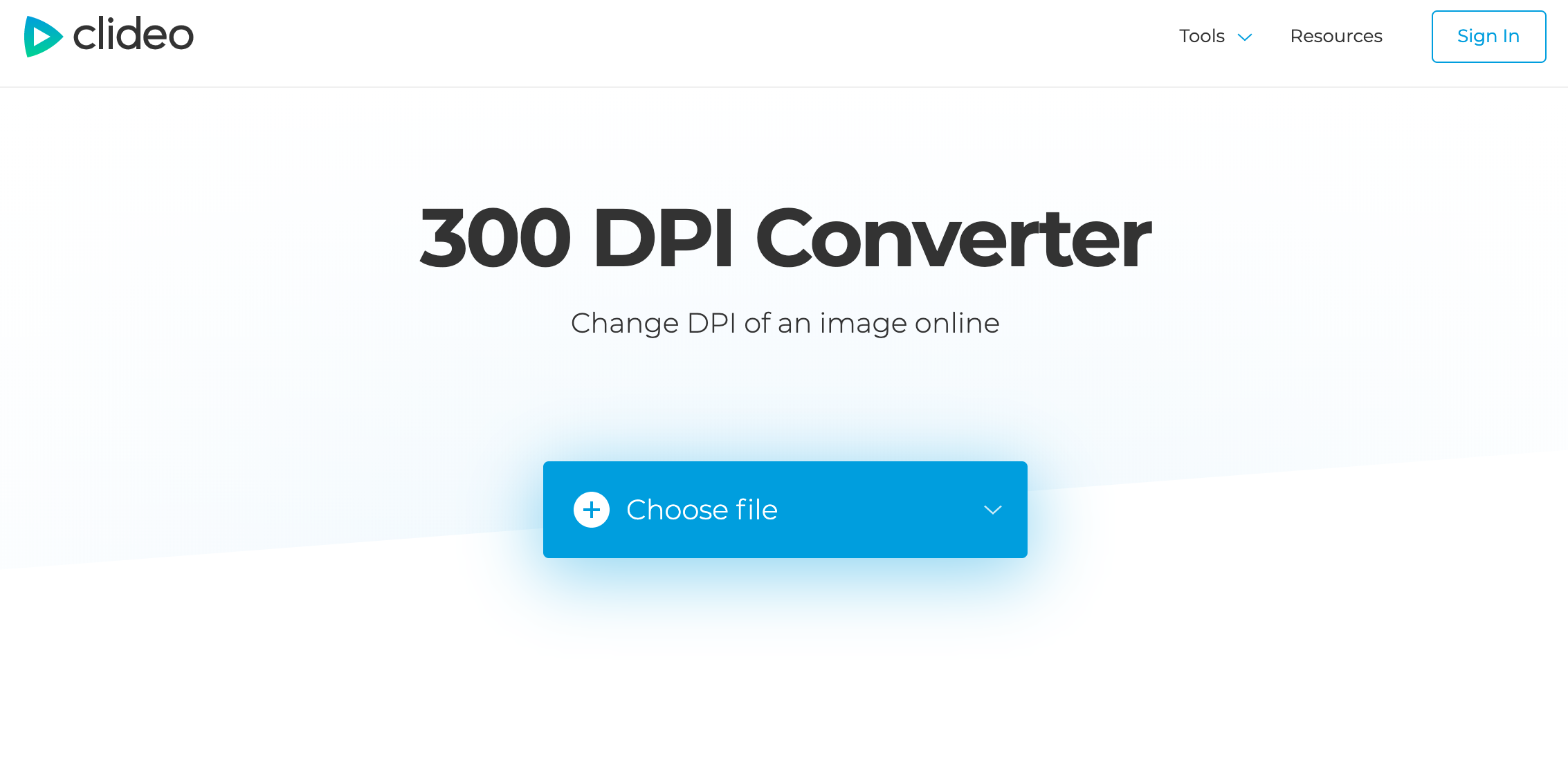 convert to 300 dpi online free