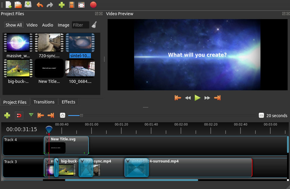 7 best free video editing software for Windows and Mac — Clideo