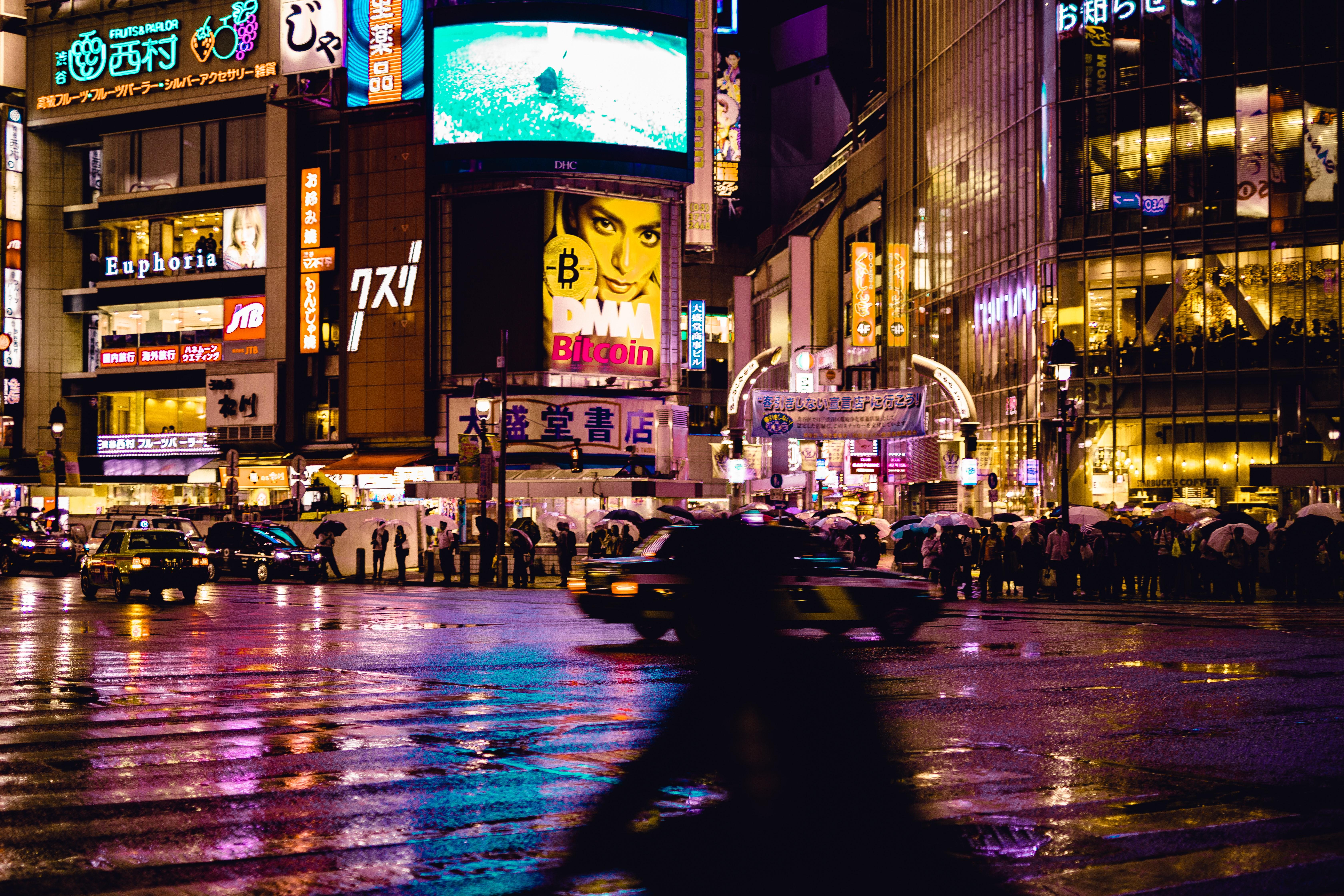 Use additional light in rain photoshoots